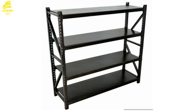 Kantor Light Duty Racking, 1200mm / 1800mm High Light Industrial Shelving