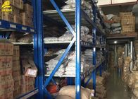 HardWare Warehouse Rack Baja Berat 800kg / Layer Load Capacity